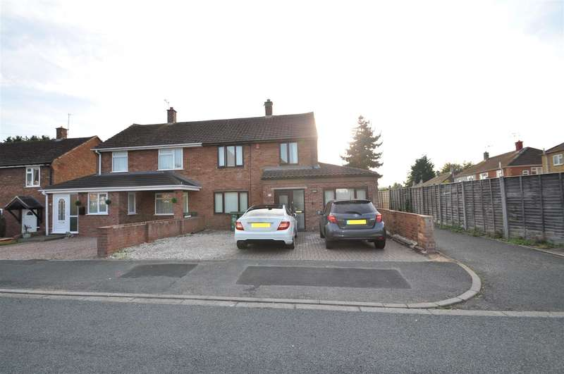 5 Bedrooms Property for sale in Essex Close, Worcester