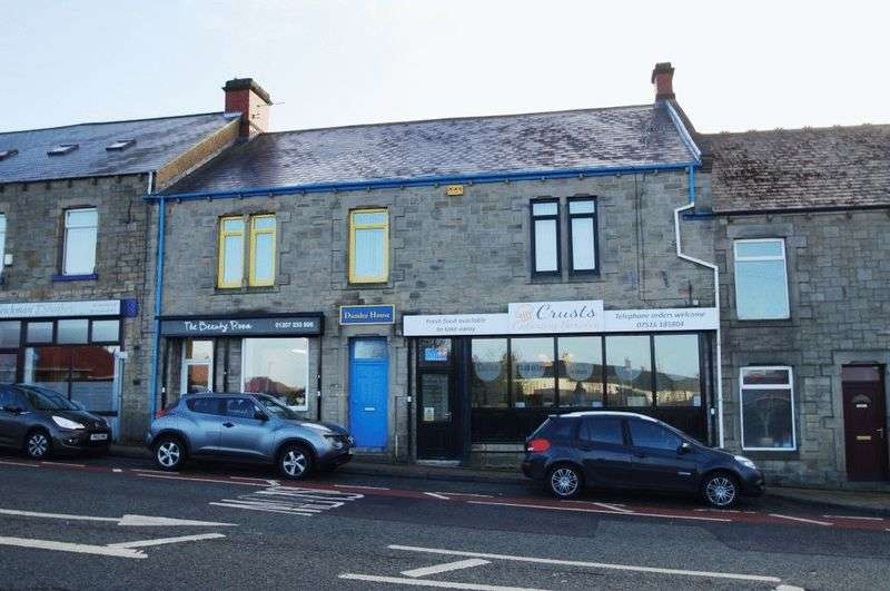 4 Bedrooms Property for sale in High Street, Stanley