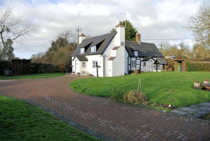 4 Bedrooms Detached House for sale in The Street, Gloucester
