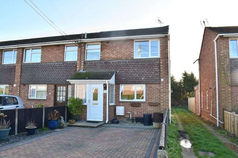 2 Bedrooms Terraced House for sale in Manor Road, Southampton