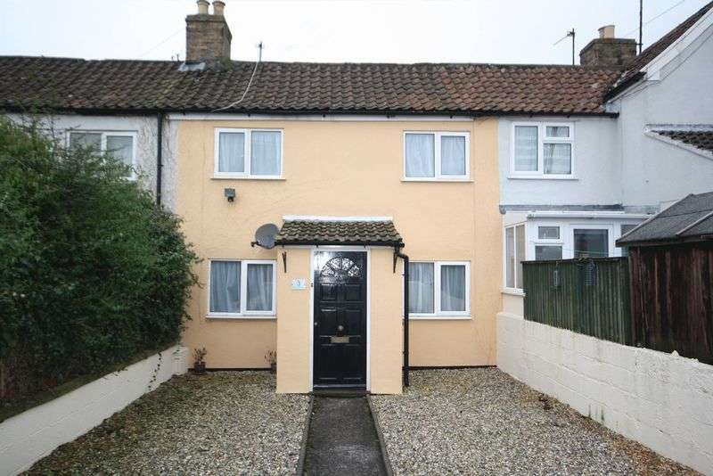 3 Bedrooms Terraced House for sale in Highbury Street, Coleford