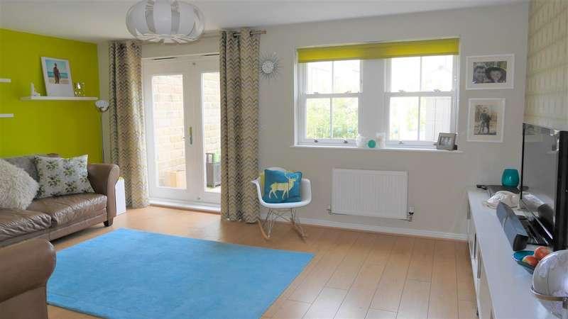 3 Bedrooms Terraced House for sale in Rye Croft, Trawden