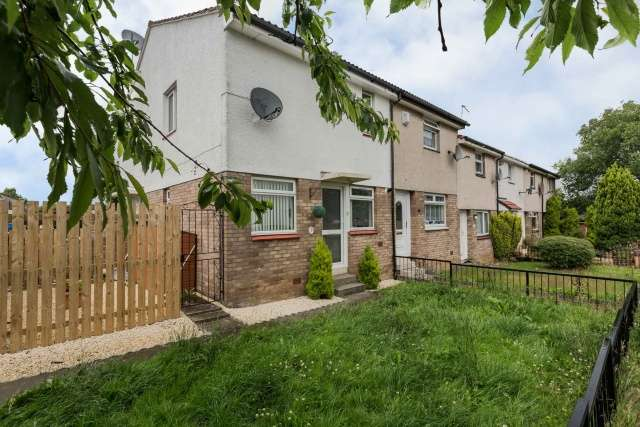 1 Bedroom Villa House for sale in Hallside Crescent, Cambuslang, South Lanarkshire, G72 7DY