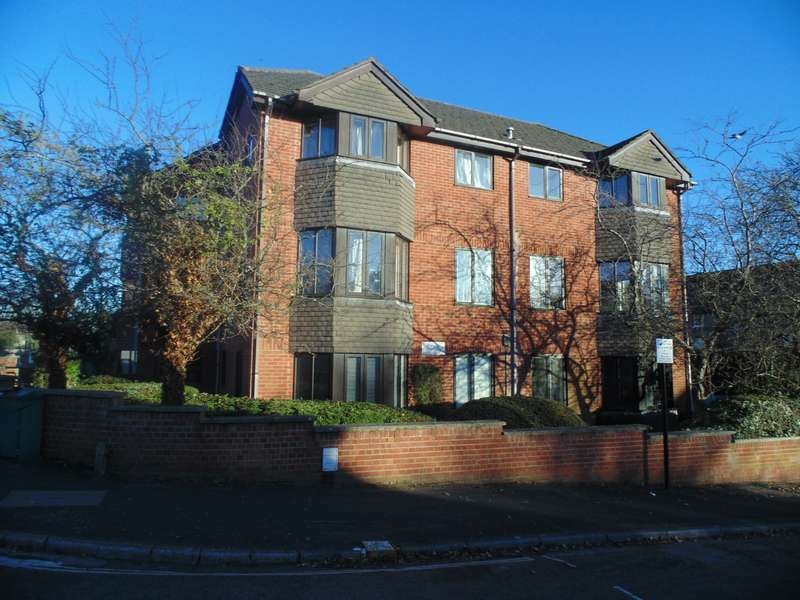 1 Bedroom Property for sale in Grosvenor Road, Southampton