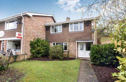 3 Bedrooms Semi Detached House for sale in Main Street, Bishampton, Pershore, Worcestershire