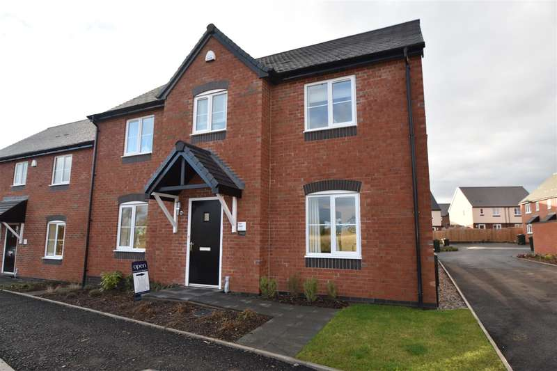 4 Bedrooms Property for sale in Mercia Way, Kempsey