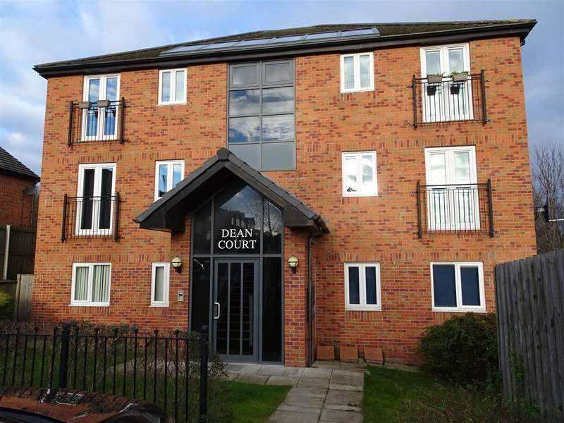 2 Bedrooms Flat for sale in 9 Bennett Street, Kimberworth, Rotherham, S61 2JY