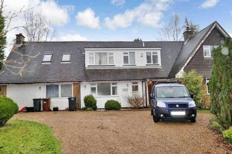 7 Bedrooms Detached House for sale in Ashdown Forest, Uckfield, East Sussex