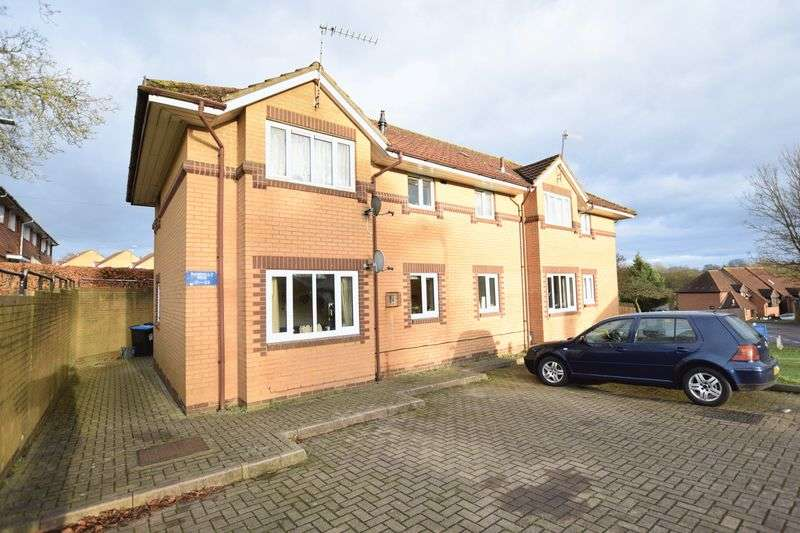 2 Bedrooms Flat for sale in Randalls Ride, Hemel Hempstead