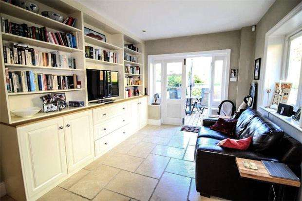 4 Bedrooms House for sale in Branksome Park, Poole, Dorset, BH13