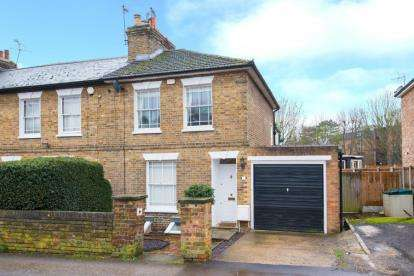 3 Bedrooms End Of Terrace House for sale in Rose Valley, Brentwood, Essex
