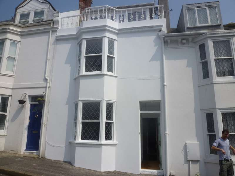 3 Bedrooms Terraced House for rent in Dean Street, Brighton