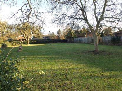 Land Commercial for sale in Burton Lane, Whatton, Nottingham