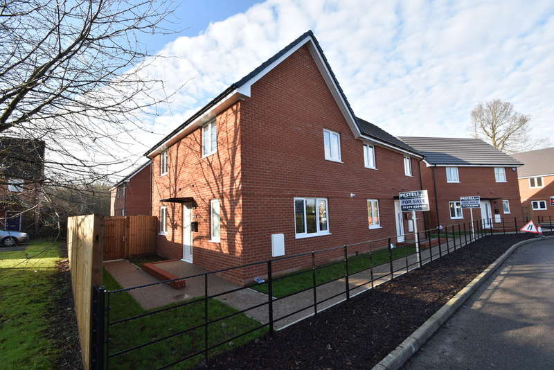 2 Bedrooms Semi Detached House for sale in Alsa Leys, Elsenham