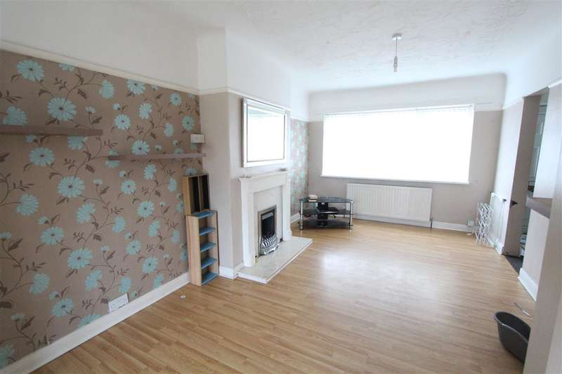 3 Bedrooms Town House for sale in Hilary Avenue, Knotty Ash, Liverpool