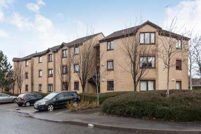 1 Bedroom Flat for sale in Crichton Street, Springburn