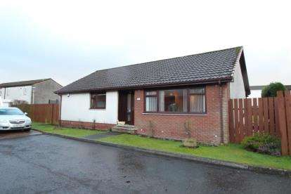 3 Bedrooms Bungalow for sale in Willie Ross Place, Kilmarnock