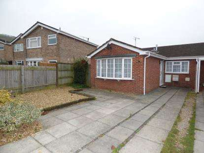 3 Bedrooms Bungalow for sale in Weston-super-Mare