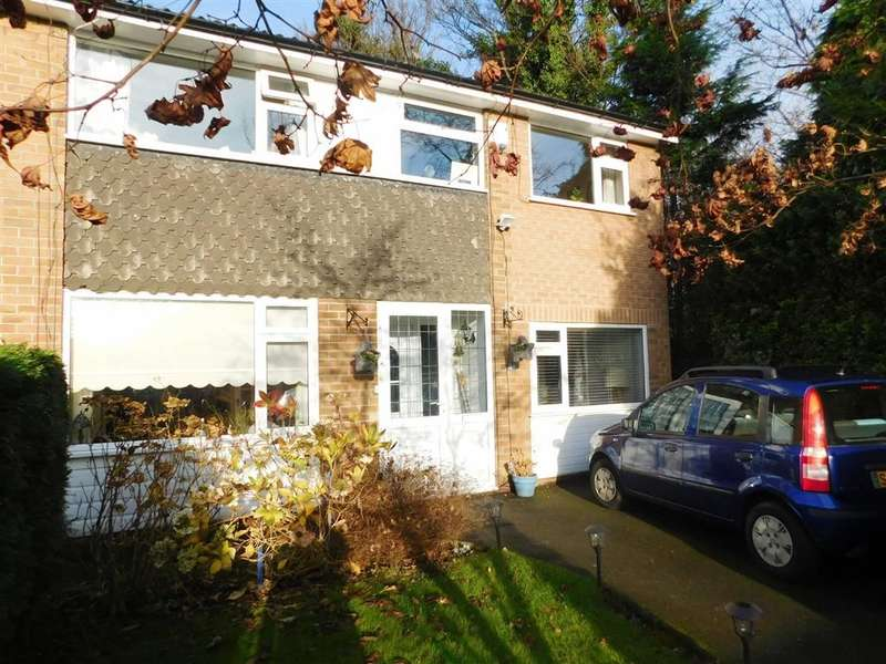 4 Bedrooms Property for sale in Hall Lane, Woodley, Stockport