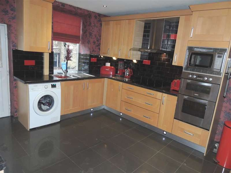 2 Bedrooms Property for sale in Huddersfield Road, Millbrook, STALYBRIDGE