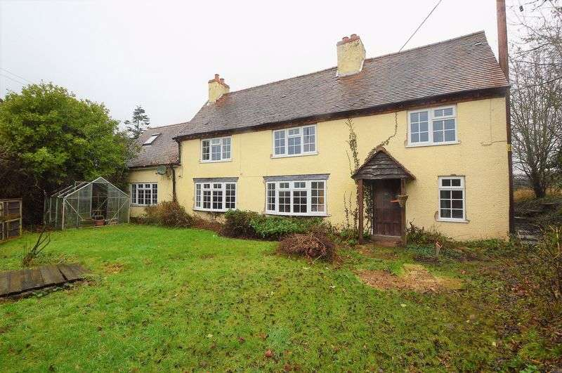 4 Bedrooms House for sale in Astwood Lane * Astwood Bank * B96 6PT