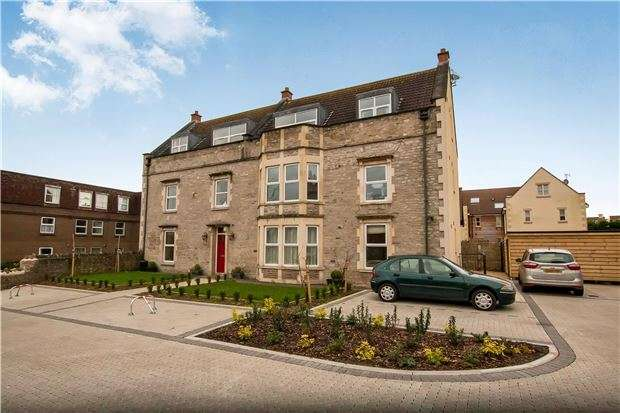 1 Bedroom Flat for sale in Temple Street, Keynsham, BRISTOL, BS31 1EP