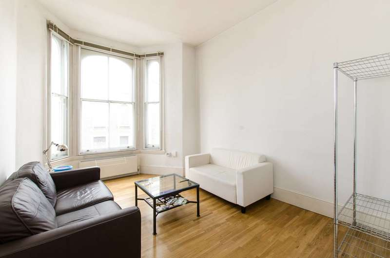 1 Bedroom Flat for sale in Finborough Road, Chelsea, SW10