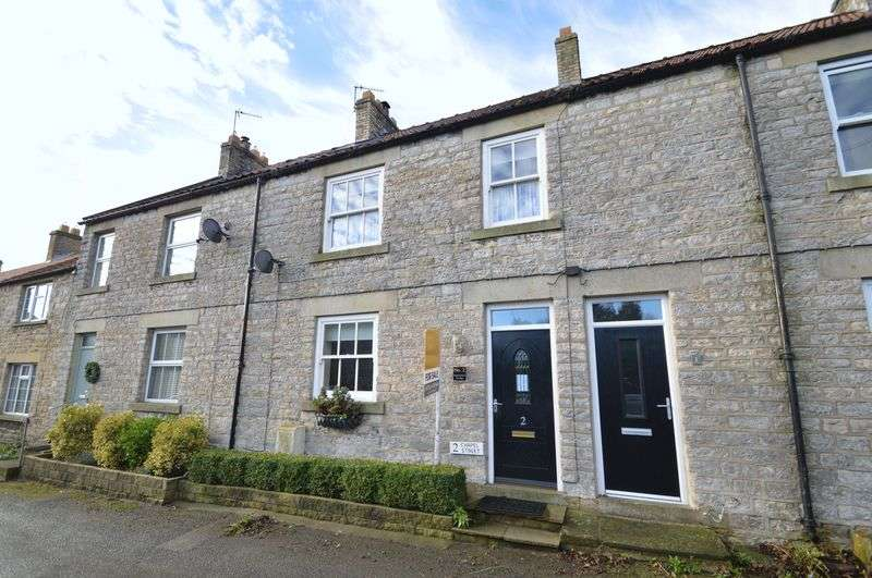 3 Bedrooms Terraced House for sale in 2 Chapel Street, York
