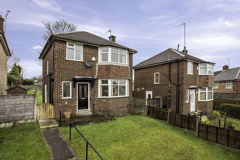 3 Bedrooms Detached House for sale in St. John Street, Swinton