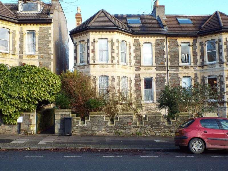 6 Bedrooms Semi Detached House for sale in Redland Road, Bristol