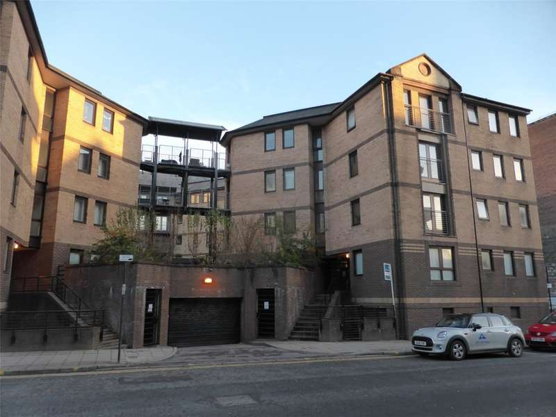 1 Bedroom Flat for rent in Brown Street, City Centre, Glasgow