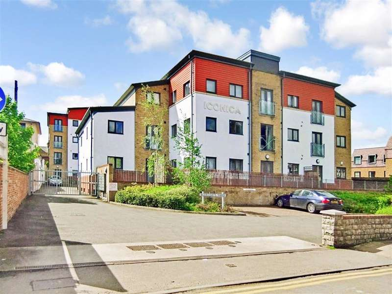 2 Bedrooms Apartment Flat for sale in Knightrider Street, Maidstone, Kent