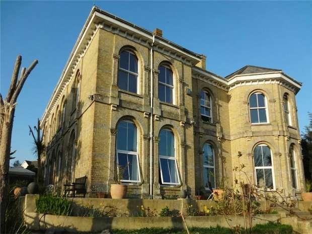 1 Bedroom Flat for sale in BARNSTAPLE, Devon