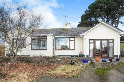 3 Bedrooms Bungalow for sale in Devoran, Truro, Cornwall