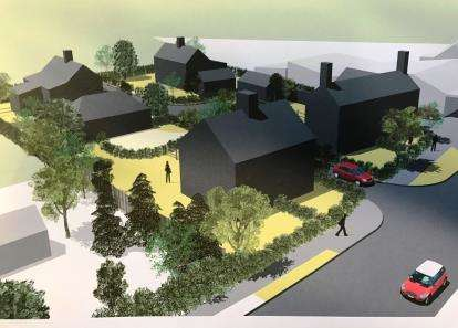 Land Commercial for sale in Lincoln Road, Baumber, Horncastle, Lincs.