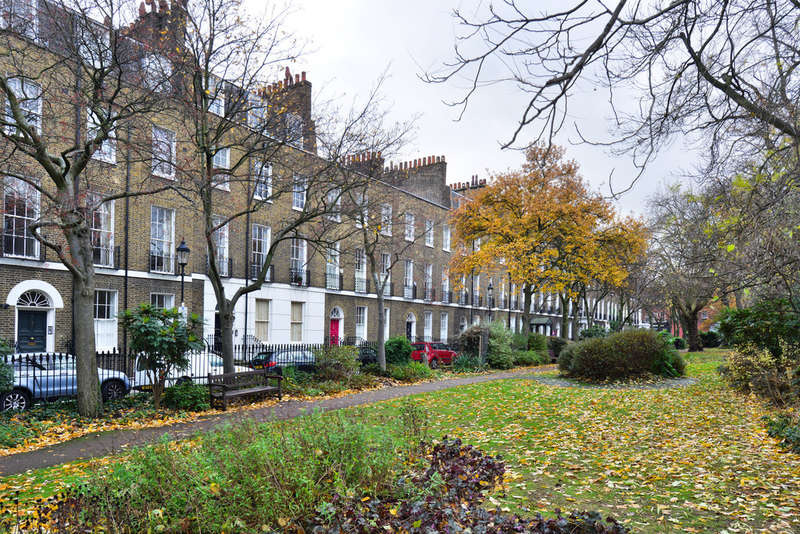 3 Bedrooms Maisonette Flat for sale in Compton Terrace, N1 2UN