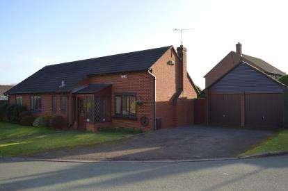 House for sale in Bracken Close, Lichfield