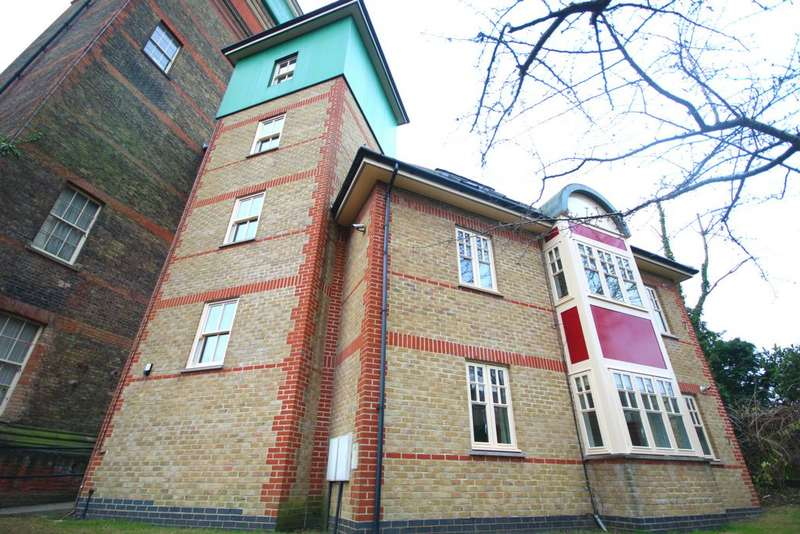 1 Bedroom Flat for sale in Ladywell Water Tower, Dressington Avenue, Brockley, SE4