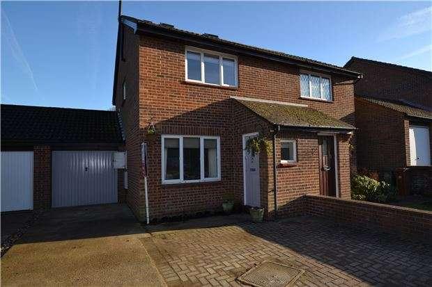 3 Bedrooms Semi Detached House for sale in Sunkist Way, WALLINGTON, Surrey, SM6 9LQ