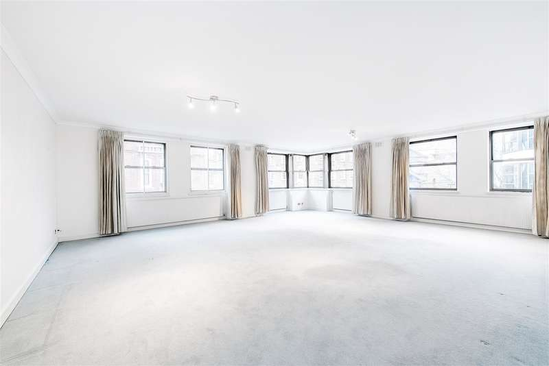 2 Bedrooms Flat for sale in 42 Great Smith Street, Westminster, London, SW1