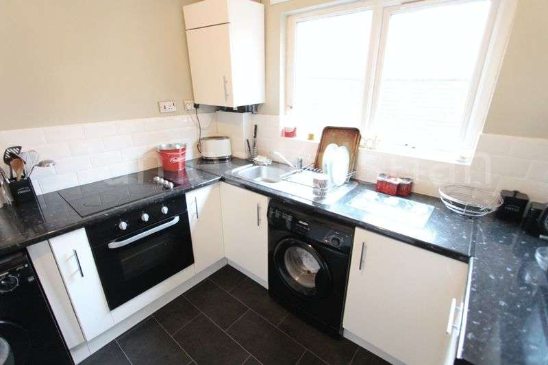 2 Bedrooms Terraced House for sale in Briar Street, Liverpool