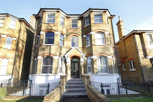 1 Bedroom Flat for sale in London Road, Forest Hill