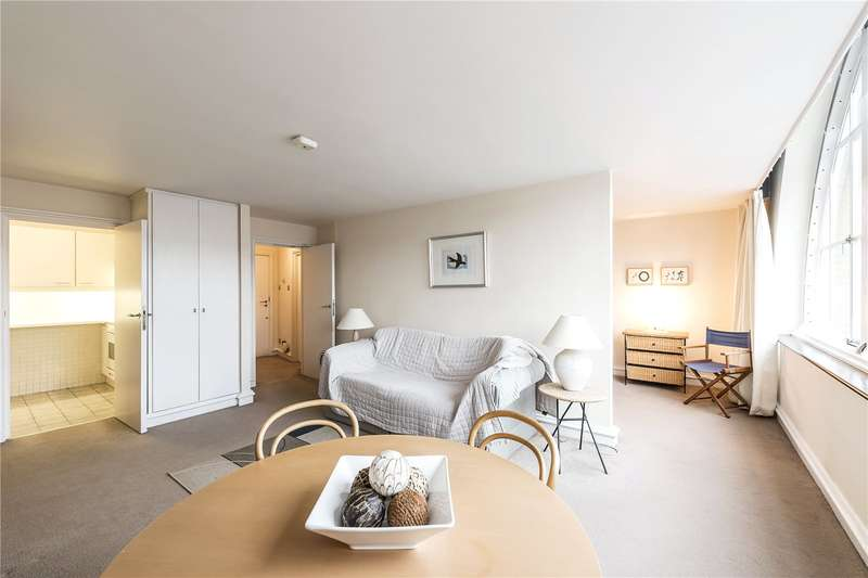1 Bedroom Flat for sale in Anchor Brewhouse, 50 Shad Thames, London, SE1