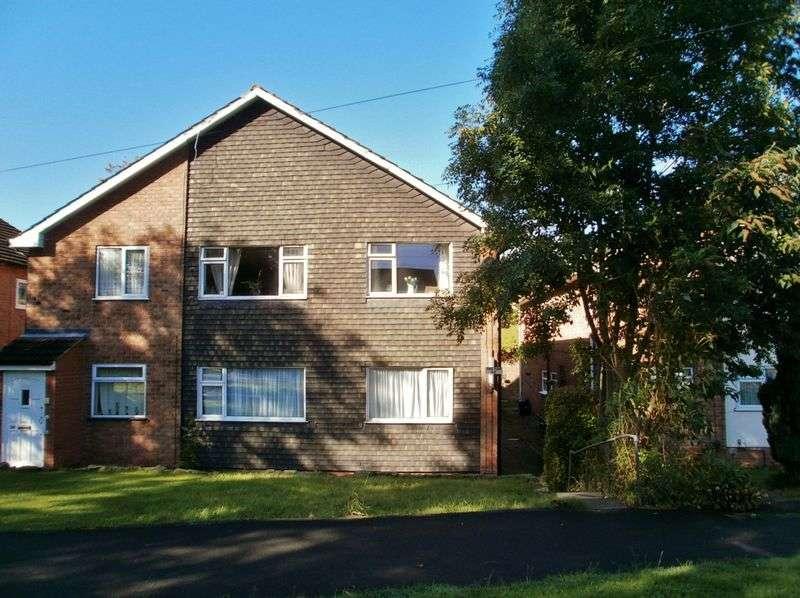 2 Bedrooms Flat for sale in West Heath Road, Northfield, Birmingham