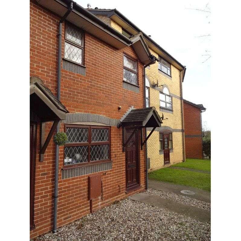 2 Bedrooms Terraced House for sale in Millfield Gardens, Mill Lane, Kidderminster DY11 6YH