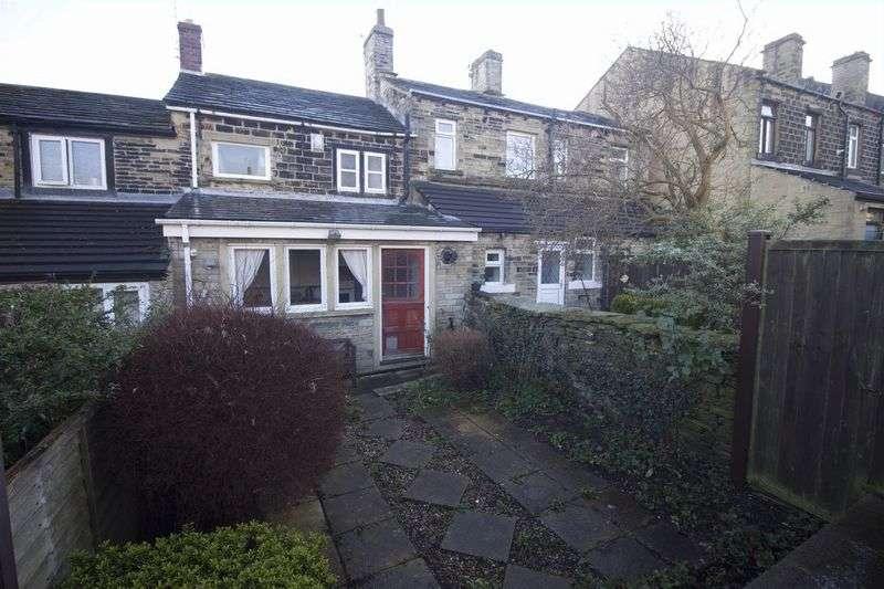 1 Bedroom House for sale in 56 Lowerhouses Lane, Huddersfield