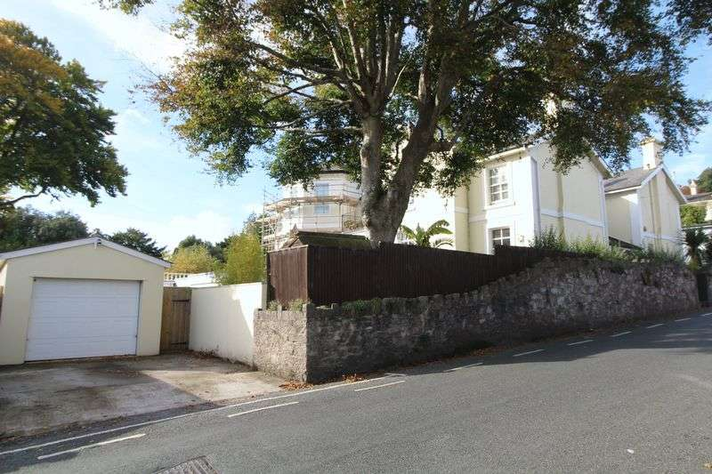 4 Bedrooms Semi Detached House for sale in Higher Warberry Road, Torquay