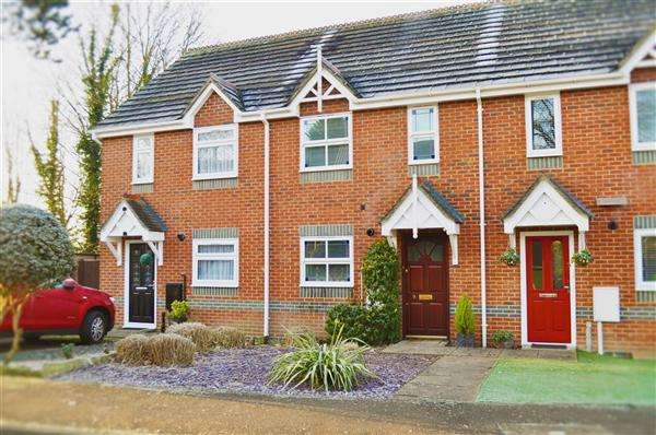 2 Bedrooms Terraced House for sale in Maidstone, ME14