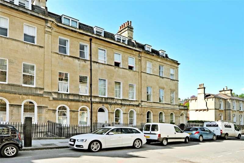 2 Bedrooms Flat for sale in Henrietta Street, Bath, BA2
