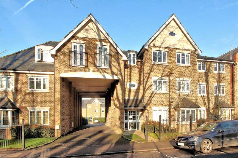 1 Bedroom Apartment Flat for sale in Maybury Mews, 121 Maybury Road, Woking, Surrey, GU21